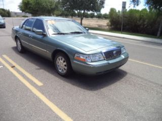 Used 2005 Mercury Grand Marquis in Avondale, Arizona