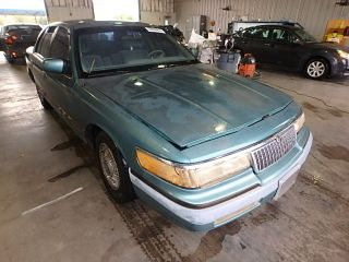 Used 1993 Mercury Grand Marquis GS in Las Vegas, Nevada