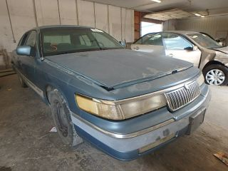 Mercury Grand Marquis GS 1994