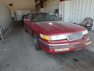 Mercury Grand Marquis LS 1994