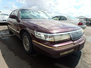 Used 1994 Mercury Grand Marquis LS in Phoenix, Arizona