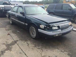 Used 1994 Mercury Grand Marquis LS in Gaston, South Carolina