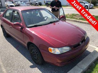 Used 1999 Toyota Corolla LE In New Castle, Delaware. Price: $2900