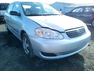 Used 2007 Toyota Corolla CE in Columbus, Ohio