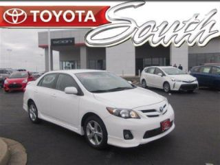 Used 2013 Toyota Corolla L in Richmond, Kentucky