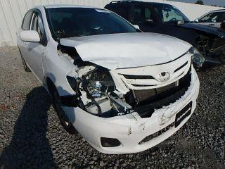 Toyota Corolla S 2012