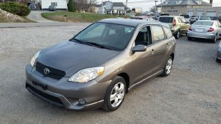 Used 2007 Toyota Matrix XR in Stewartstown, Pennsylvania