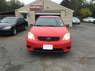 Toyota Matrix Base 2007