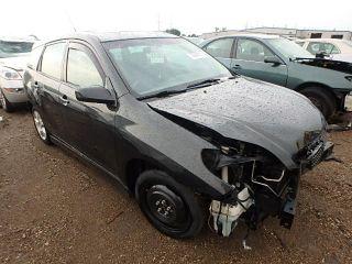 Toyota Matrix XR 2005
