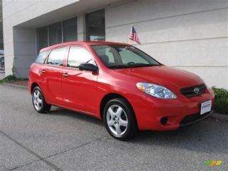 Toyota Matrix 2007