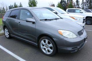 Toyota Matrix XR 2004
