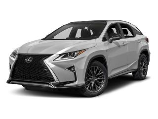 Used 2017 Lexus RX 350 in Glen Cove, New York
