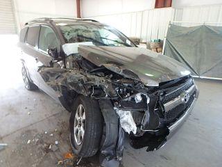 Toyota RAV4 Limited Edition 2011