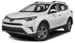 Used 2018 Toyota RAV4 XLE in Gainesville, Florida