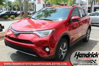 Used 2016 Toyota RAV4 XLE in North Charleston, South Carolina