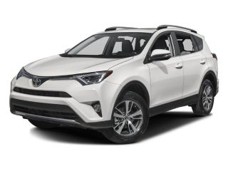 New 2018 Toyota RAV4 XLE in Holiday, Florida