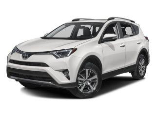 New 2018 Toyota RAV4 XLE in Holiday, Florida