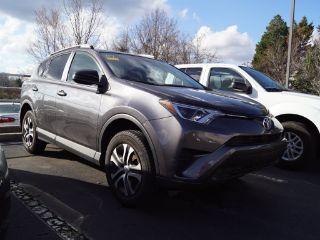 Used 2016 Toyota RAV4 LE in Charlotte, North Carolina