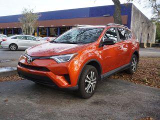 Used 2016 Toyota RAV4 LE in Tampa, Florida