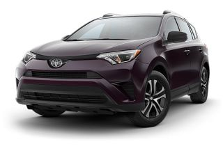 Used 2018 Toyota RAV4 LE in Clearwater, Florida