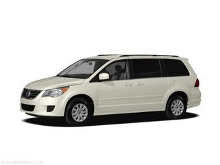 Used 2010 Volkswagen Routan SE in Siloam Springs, Arkansas