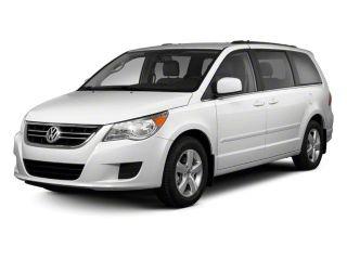 2011 Volkswagen Routan SE