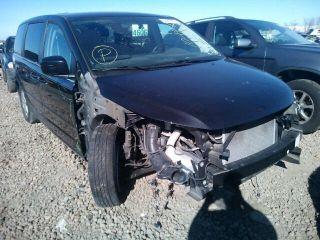 Volkswagen Routan SE 2009
