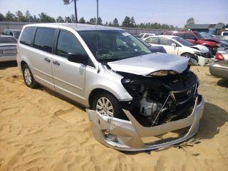 Volkswagen Routan S 2009