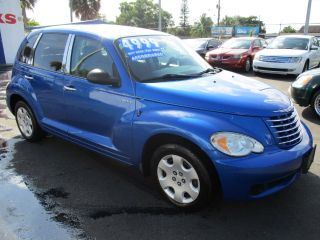Used 2006 Chrysler PT Cruiser Base in Fort Lauderdale, Florida
