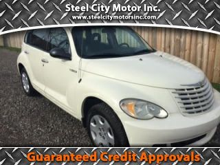 Used 2006 Chrysler PT Cruiser in Youngstown, Ohio