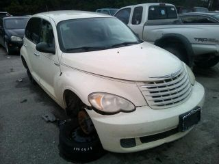 Chrysler PT Cruiser 2006