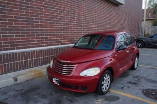 Used 2006 Chrysler PT Cruiser Touring in Downers Grove, Illinois