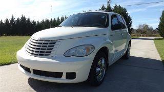 Used 2006 Chrysler PT Cruiser Touring in York, South Carolina