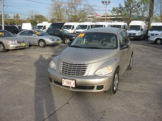 Used 2006 Chrysler PT Cruiser Touring in Roselle, Illinois