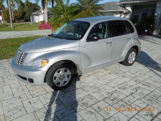 Used 2006 Chrysler PT Cruiser Touring in Port Charlotte, Florida