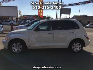 Used 2006 Chrysler PT Cruiser Touring in Richmond, California