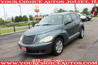 Used 2006 Chrysler PT Cruiser Touring in Joliet, Illinois