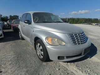 Chrysler PT Cruiser Touring 2006