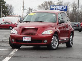Chrysler PT Cruiser Touring 2009
