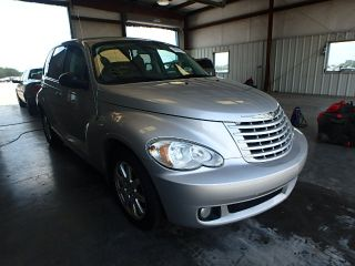 Chrysler PT Cruiser Touring 2008