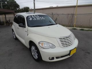 Used 2006 Chrysler PT Cruiser Limited Edition in Austin, Texas