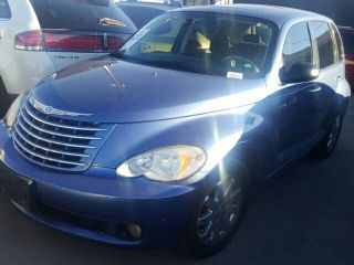 Used 2006 Chrysler PT Cruiser Limited Edition in Las Vegas, Nevada