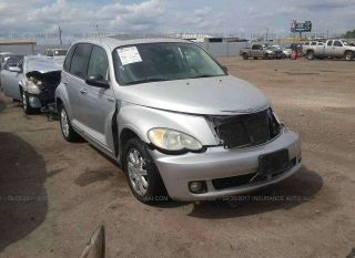 Chrysler PT Cruiser Limited Edition 2006