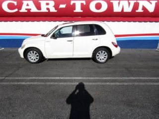 Used 2006 Chrysler PT Cruiser Limited Edition in West Monroe, Louisiana