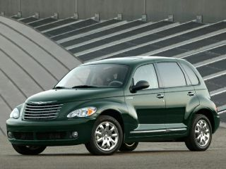 Chrysler PT Cruiser GT 2006