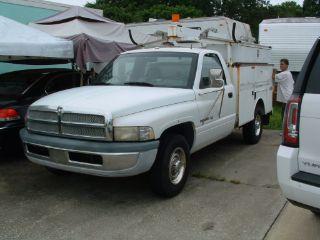 Used 1998 Dodge Ram 2500 in West Melbourne, Florida