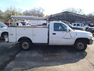 Used 1998 Dodge Ram 2500 in Jackson, Tennessee