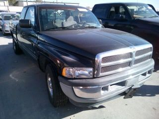 Used 1995 Dodge Ram 1500 in Haslet, Texas