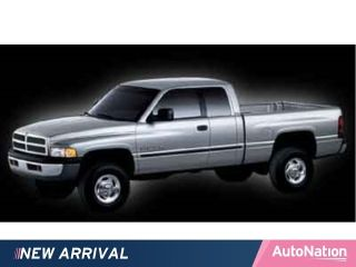 Used 2002 Dodge Ram 2500 in Mobile, Alabama