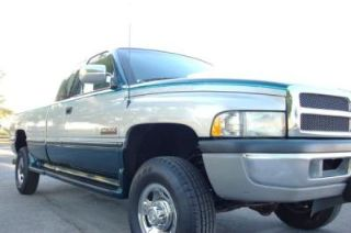 Used 1997 Dodge Ram 2500 SLT in Greenville, North Carolina